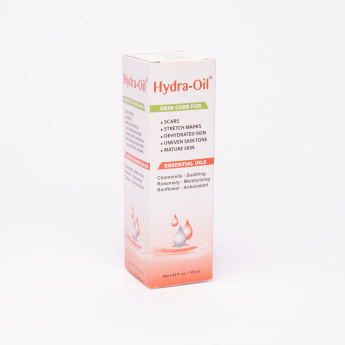 Hydra-Oil with Essential Oils - 125 ml