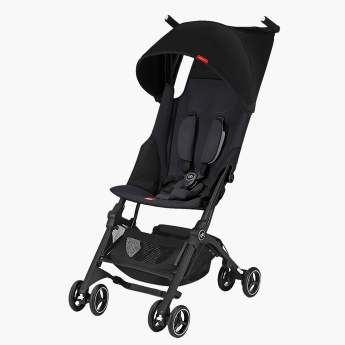 gb Foldable Stroller with Canopy