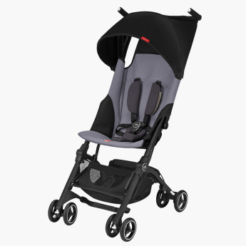 gb Stroller with UPF50+ Canopy
