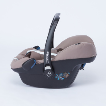 Maxi-Cosi Pebble Car Seat with Safety Harness