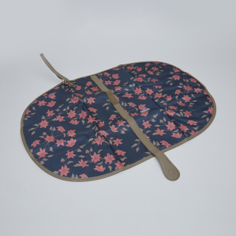 JJ Cole Floral Printed Changing Mat