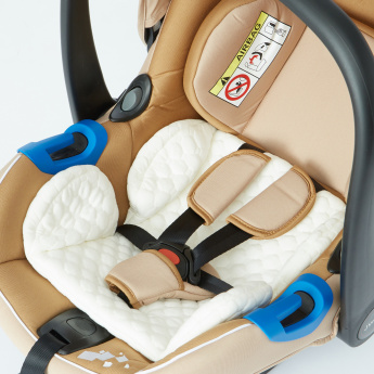 Juniors Diadem Infant Car Seat