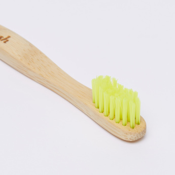 Humble Brush Kids Toothbrush with Soft Bristles