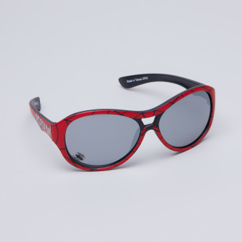 Spider-Man Printed Sunglasses