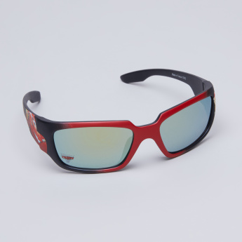 Cars Printed Sunglasses