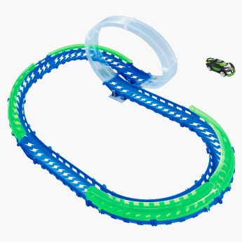 Skyloop Rally Playset
