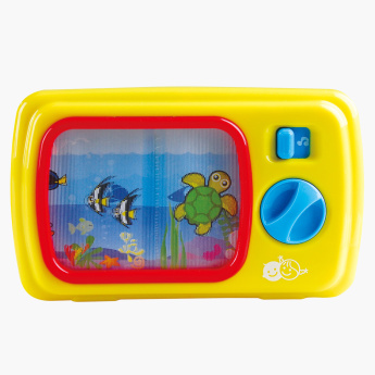 Playgo Portable TV Toy
