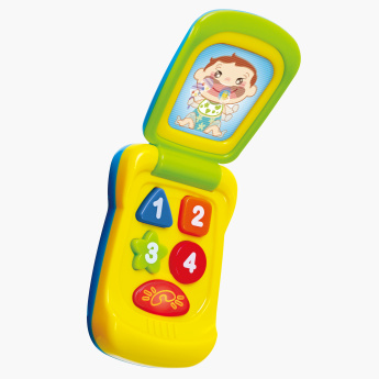 Playgo My First Mobile Toy