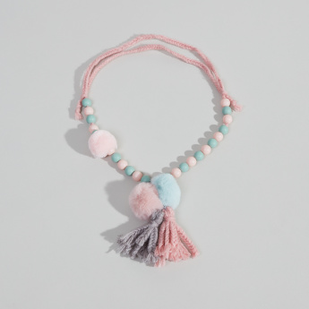 Charmz Beaded Necklace