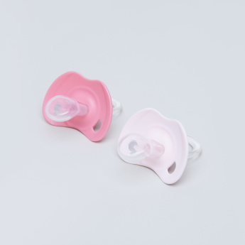 Sauvinex Pacifier - Set of 2