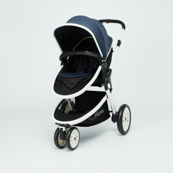 Giggles Fountain Baby Stroller