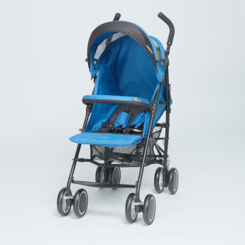 Juniors Roadstar Foldable Baby Buggy