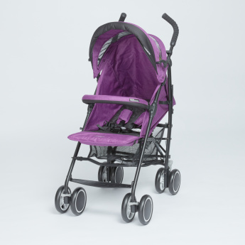 Juniors Roadstar Buggy with Canopy