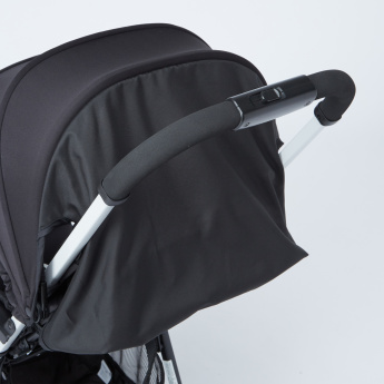 Chicco Ohlal Stroller with Rain Cover