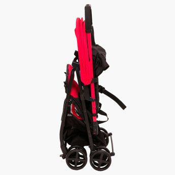 Chicco Ohlala Stroller with Canopy