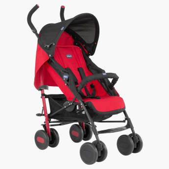 Chicco Echo Stroller with Bumper