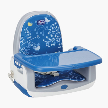 Chicco Up-To-5 Highchair Booster Seat