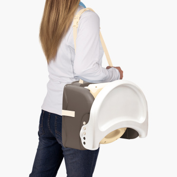 Weina Easygo Booster Seat
