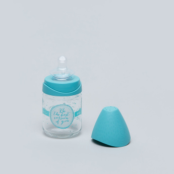 Suavinex Anti-Colic Feeding Bottle - 120 ml