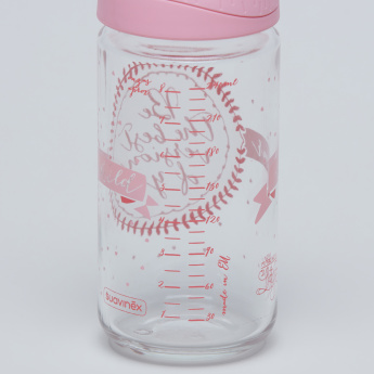 Suavinex Feeding Bottle - 240 ml