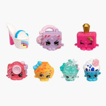 Shopkins Printed Playset