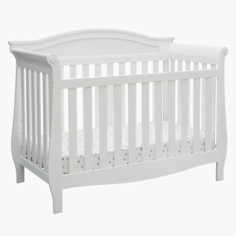Delta Lancaster 2-in-1 Convertible Crib