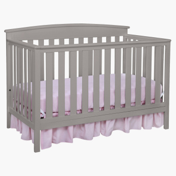 Delta Gateway 2-in-1 Crib