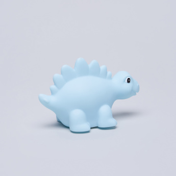 Petit Monkey Stegosaurus Dino Light