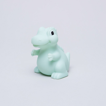 Petit Monkey T-Rex Dino Night Light