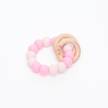 Desert Chomps Ringlet Teether