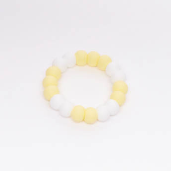 Desert Chomps Beaded Teether