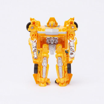 Transformers MV6 Energon Igniters Power Series Toy