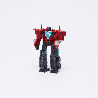 Transformers Energon Igniters Optimus Prime Toy