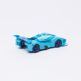 Transformers Cyberverse Blurr Toy