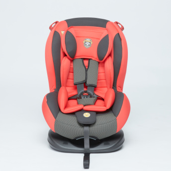 Juniors Royal Convertible Baby II Car Seat