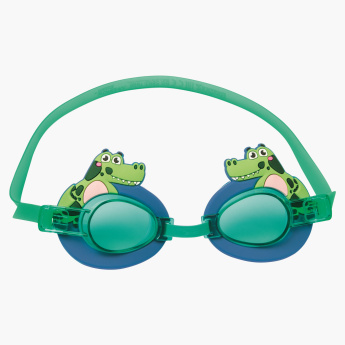 Bestway Hydro UV Protection Swim Goggles - Set of 5