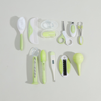 Summer Infant Deluxe Babycare Set