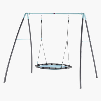 Plum Nest Swing with Mist Feature