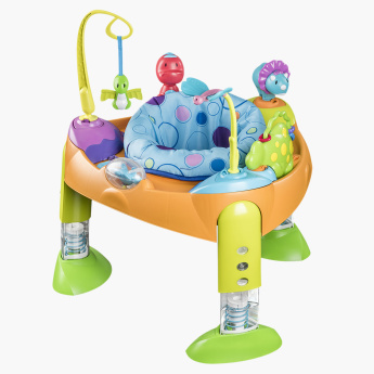 Evenflo Fast Fold and Go Bouncer