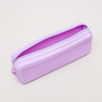 Charmz Luggage Shaped Pencil Case
