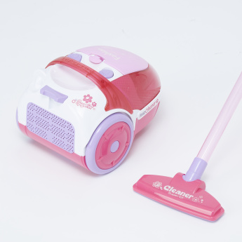 Sweet Home Magical Playset Vacuum Cleaner Toy