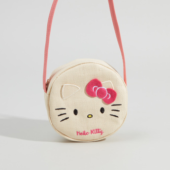 Sanrio Hello Kitty Sling Bag