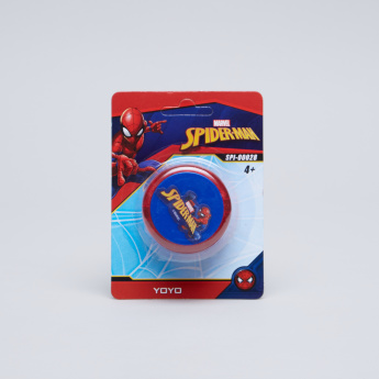 Spider-Man Printed Yoyo