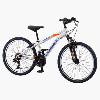Schwinn High Timber MTB Bicycle with V-Brake - 24 inches