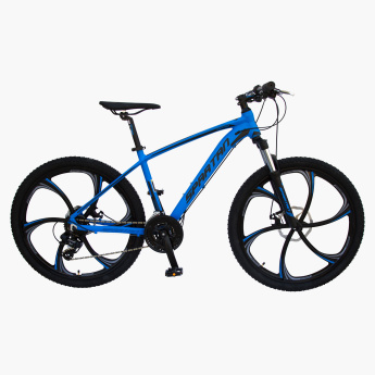 SPARTAN Raptor MTB Bicycle - 26 inches