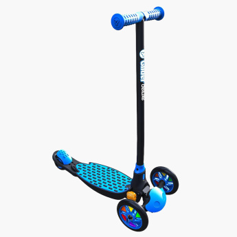 YGlider Deluxe Glider Scooter