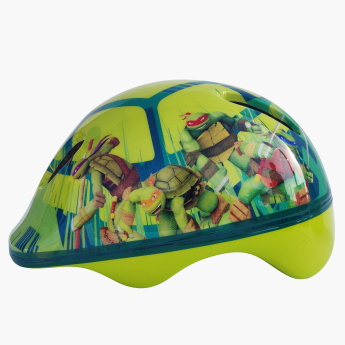 SPARTAN Teenage Mutant Ninja Turtle Helmet
