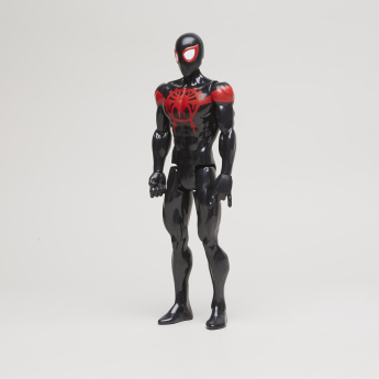 Spider-Man Titan Hero Miles Morales Toy Figure