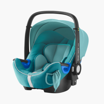 Britax Baby-Safe Car Seat