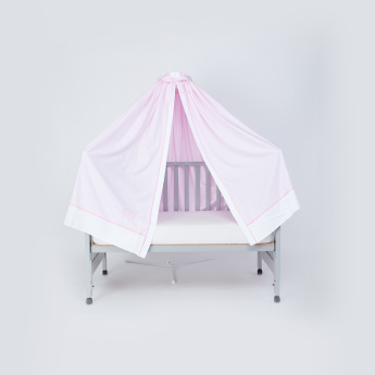 Giggles Canopy For Beds